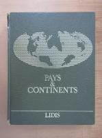 Anticariat: Pays et Continents. Europe (volumul 2)