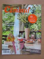 Revista Caminul, anul XVI, nr. 7, iulie-august 2010
