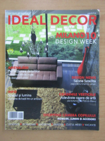 Anticariat: Revista Ideal Decor, anul VIII, nr. 67, mai 2010