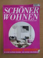 Revista Schoner Wohnen, noiembrie 2010