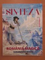 Anticariat: Revista Sinteza, nr. 54, iulie-august 2018