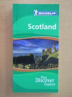 Anticariat: Scotland. Plan, discover, explore
