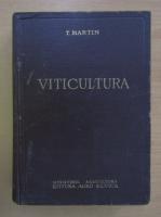 T. Martin - Viticultura