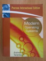 Andrew S. Tanenbaum - Modern Operating Systems