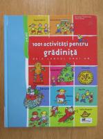 Bernadette Theulet-Luzie, Valerie Barthe - 1001 activitati pentru gradinita