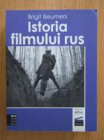 Brigit Beumers - Istoria filmului rus