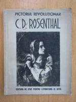 C. D. Rosenthal 1820-1851