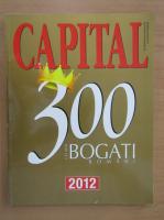 Capital. 300 cei mai bogati romani, editia a 11-a