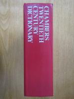Anticariat: Chambers Twentieth Century Dictionary