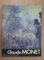 Claude Monet. Bilder aus den Museen der UdSSR