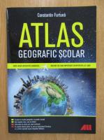 Constantin Furtuna - Atlas geografic scolar