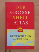 Der Grosse Shell Atlas