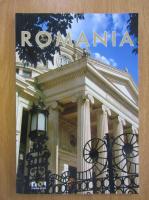 Diane Chesnais - Romania (editie bilingva)