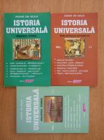 Anticariat: Diodor din Sicilia - Istoria universala (3 volume)