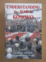Anticariat: Florian Bieber - Understanding the War in Kosovo