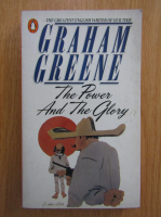 Anticariat: Graham Greene - The Power and the Glory