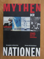 Anticariat: Herausgegeben von Monika Flacke - Mythen der nationen