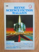 Anticariat: Heyne Science Fiction Magazin (volumul 9)