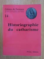 Anticariat: Historiographie du catharisme