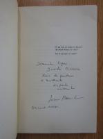 Anticariat: Ion Alexandru - Poeme (cu autograful autorului)
