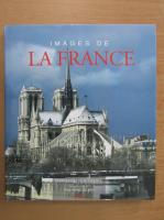 Jean Louis Houdebine - Images de la France