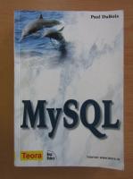 Jean-Paul Dubois - MySQL