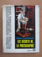 Joseph Llobera - Savoir photographier (volumul 10)