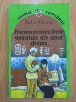 Anticariat: Jules Verne - Aventurile unui chinez
