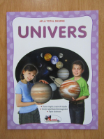 Anticariat: Lata Seth - Afla totul despre univers