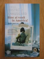 Linda Bostrom Knausgard - Bine ai venit in America!