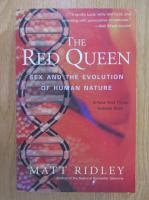 Matt Ridley - The Red Queen