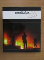 Mediafax. Foto 2007