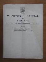 Monitorul Oficial al Romaniei, anul VI, 1995