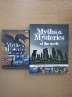 Anticariat: Myths and Mysteries of the World (cu DVD)