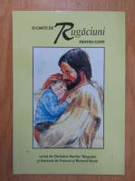 Anticariat: O carte de rugaciuni pentru copii