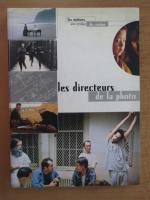 Peter Ettedgui - Les directeurs de la photo