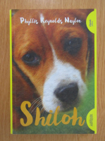 Anticariat: Phyllis Reynolds Naylor - Shiloh