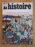Anticariat: Revista L'histoire, nr. 5, octombrie 1978