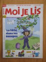 Anticariat: Revista Moi Je Lis, nr. 260, iunie 2009