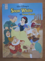 Anticariat: Snow White and the Seven Dwarfs
