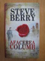 Anticariat: Steve Berry - Afacerea Columb