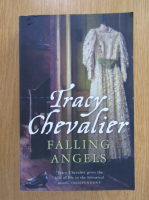 Tracy Chevalier - Falling Angels