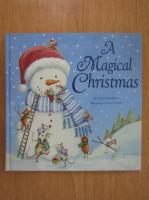 Anticariat: A Magical Christmas