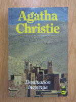 Agatha Christie - Destination inconnue
