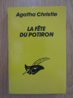 Anticariat: Agatha Christie - La fete du potiron