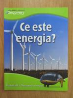 Anticariat: Andrew Einspruch - Ce este energia?