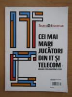 Anticariat: Anuarul IT and C al Romaniei. Cei mai mari jucatori din IT si Telecom