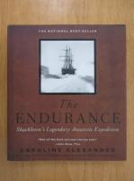 Anticariat: Caroline Alexander - The Endurance