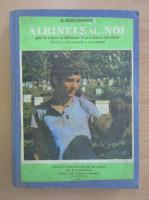Constantin Antonescu - Albinele si... noi