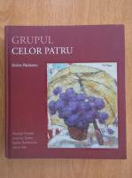 Doina Pauleanu - Grupul celor patru